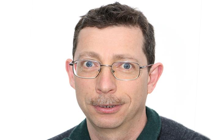 Michael Donin
