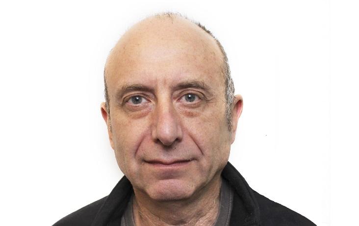 Shimon Vidis