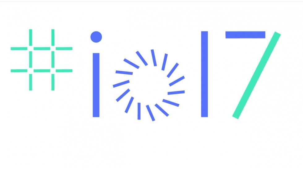 Google I/O 2017 Conference